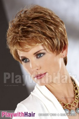 Henry Margu - Elite Synthetic Wig