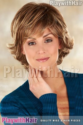 Henry Margu - Gabby Synthetic Wig