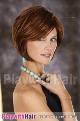 Henry Margu - Holly Synthetic Wig