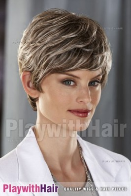 Henry Margu - Josie Synthetic Wig