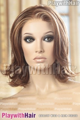 Henry Margu - Julia Synthetic Wig