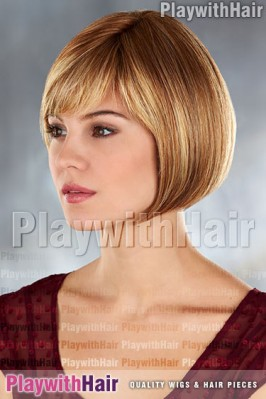 Henry Margu - Kelly Synthetic Wig