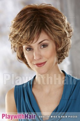 Henry Margu - Meredith Synthetic Wig