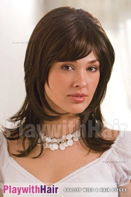 Henry Margu - Natalie Synthetic Wig