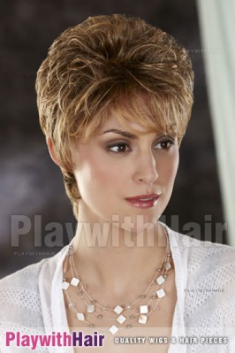 Henry Margu - Nina Synthetic Wig