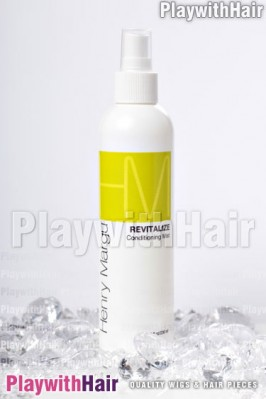 Henry Margu - Revitalising Mist 8oz / 237ml