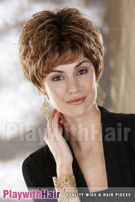Henry Margu - Sammi Synthetic Wig