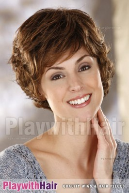 Henry Margu - Sheryl Synthetic Wig