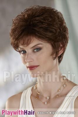 Henry Margu - Teresa Synthetic Wig