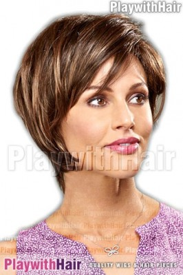 Henry Margu - Zoey Synthetic Wig