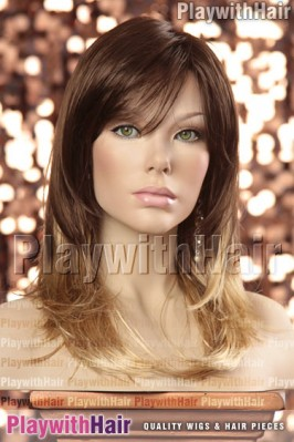Henry Margu - Bliss Costume Wig