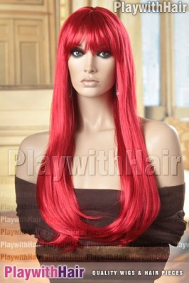 Henry Margu - Ecstasy Costume Wig