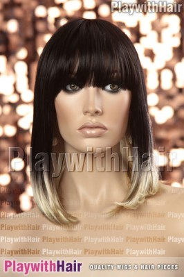 Henry Margu - Star Costume Wig
