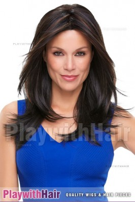 Jon Renau - Alessandra Synthetic Wig