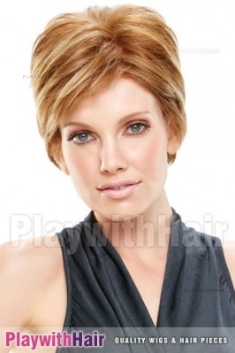 Jon Renau - Anne HD Synthetic Wig