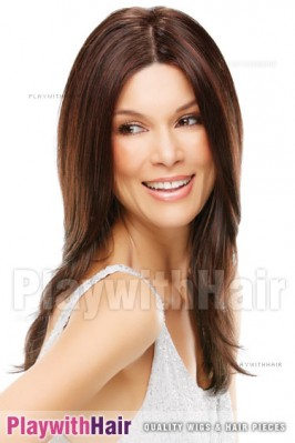 Jon Renau - Courtney Synthetic Wig