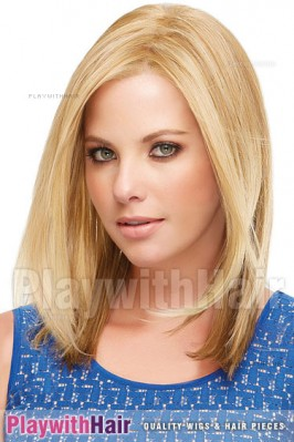 Jon Renau - Drew HD Synthetic Wig