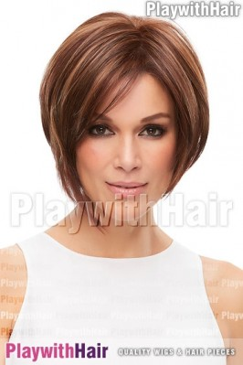 Jon Renau - Eve HD Synthetic Wig