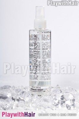 Jon Renau - Heat Treat Thermal Spray For Human Hair Wigs 8.5oz / 250ml