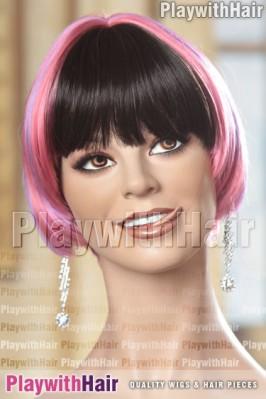 Jon Renau - Krazy Kolor Costume Wig