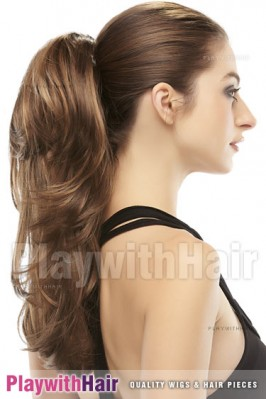 Jon Renau - Mystique Hair Piece