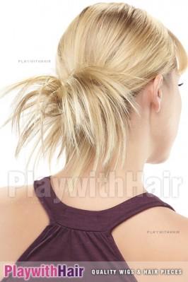 Jon Renau - Naive Hair Piece