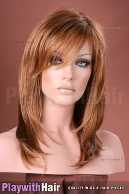 Jon Renau - Palace Splendour Synthetic Wig