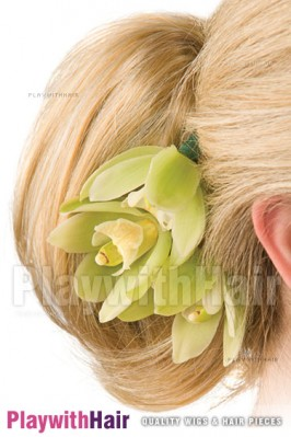 Jon Renau - Poise Hair Piece