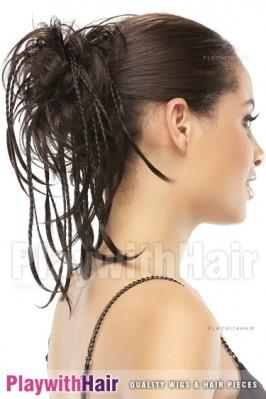 Jon Renau - Precious Hair Piece