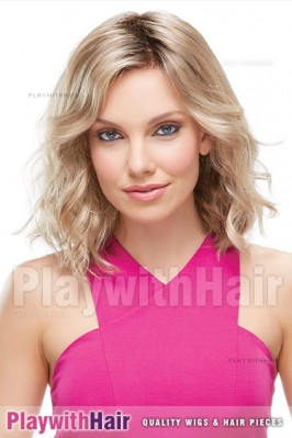 Jon Renau - Large Scarlett Synthetic Wig
