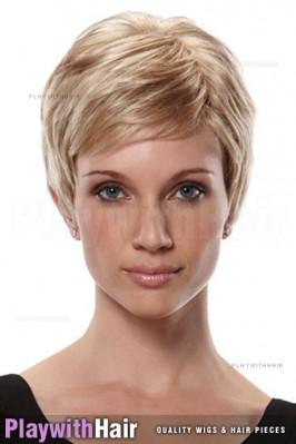 Jon Renau - Petite Simplicity Synthetic Wig