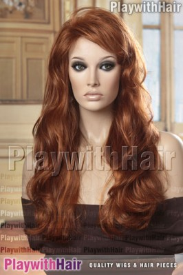 Jon Renau - Sydney Synthetic Wig