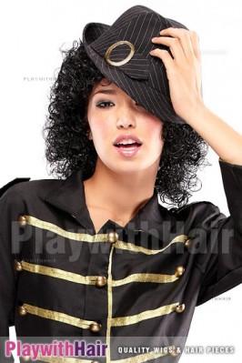 Jon Renau - Thriller Costume Wig
