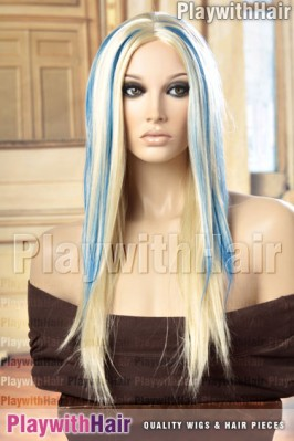 Forever Young - Melrose Synthetic Wig