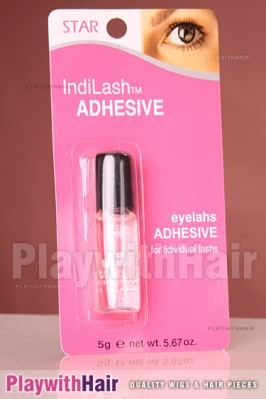 Sepia - Star IndiLash Adhesive
