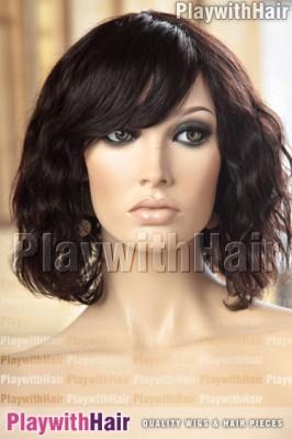 Sepia - Blair Remy Human Hair Wig