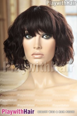 Sepia - Drew Remy Human Hair Wig