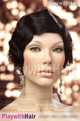 Sepia - Duchess Human Hair Wig