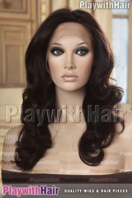 Sepia - Cantara Remy Human Hair Wig