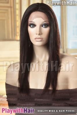 Sepia - Luana Remy Humah Hair Wig