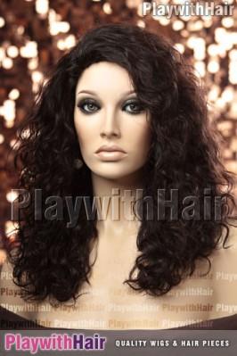 Sepia - Rosa Remy Human Hair Wig