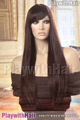 Sepia - Tami Remy Human Hair Wig