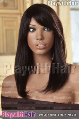 Sepia - Yolanda Remy Human Hair Wig