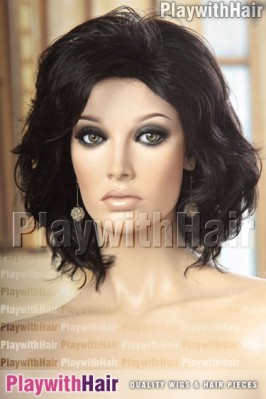 Sepia - Malibu Synthetic Wig