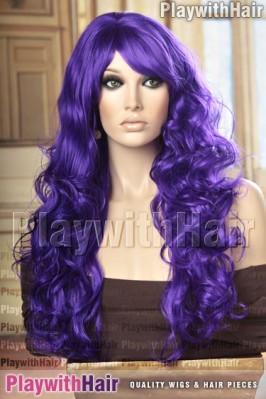 Sepia - Melrose Costume Wig