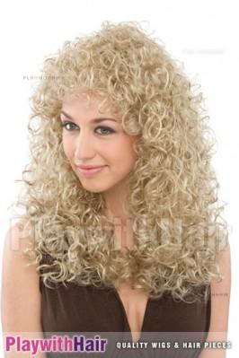 Sepia - Rachel Synthetic Wig