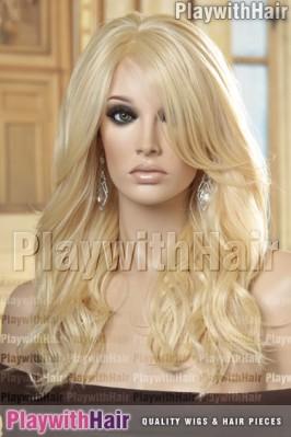 Sepia - Sunday Heat Friendly Synthetic Wig