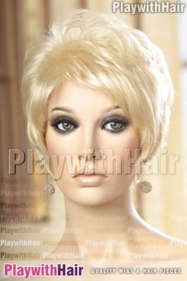 Sepia - Teri Synthetic Wig