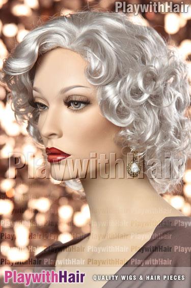 60 Silver Grey Gray