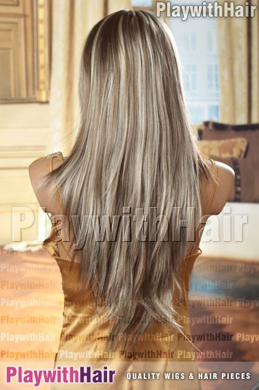 h18/22 Brown Blonde Frost